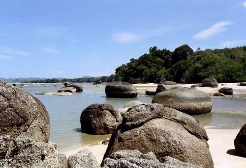 Pasir Hitam, Langkawi, Malaysia